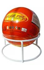ELIDE Fire extinguishing ball dried powder ABCE Class safety fire extinguisher