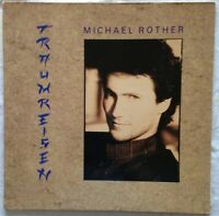 "MICHAEL ROTHER⚠️Unplayed⚠️ 1987-12""-Traumreisen-Polydor 8336851-Germany"