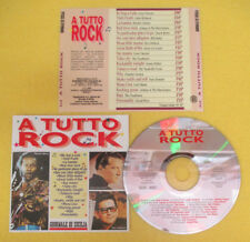 CD Compilation A Tutto Rock 3 ROY ORBISON BILL HALEY FATS DOMINO no lp mc (C42)