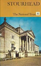 STOURHEAD  National Trust 1971 Souvenir Guide Book 24 Pages
