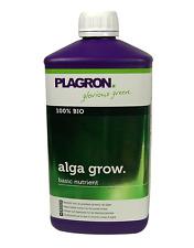 ALGA GROW 500ml PLAGRON ENGRAIS CROISSANCE