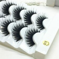 Beauty Tools Mink Makeup False Eyelashes Strip Lashes Eye Lashes Extension