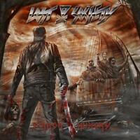 Lost Society - Terror Hungry (NEW CD DIGIPACK)