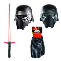 Kylo Ren (Choose Your Accessory) Star Wars Movie Series Costume Accessory