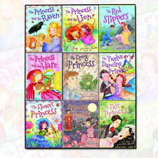 My Princess Stories and Other Stories 9 Book Collection Set Pack NEW