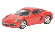 Schuco Porsche Cayman S Rojo Rojo 1:87 Artículo 45 261 0900