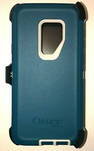 OtterBox Defender Series Case for Samsung Galaxy S9+  NEW  Big Sur