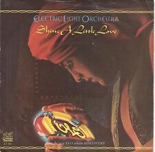 ELO - Shine A Little Love original 1979 vinyl single