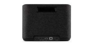 Denon Home 250 Schwarz,HEOS Built-in, WLAN, Bluetooth, USB, AirPlay 2, Hi-Res