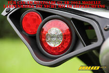 MUD WORX LED Rücklichter/Blinker/Rear Lights, CAN AM Renegade G2 SWAP KIT