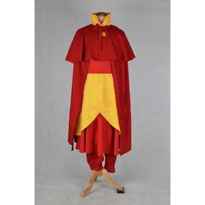The Legend of Korra Tenzin Cosplay Costume Halloween Carnival Cosplay Costume:AA