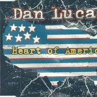 Dan Lucas Heart of America (1996) [Maxi-CD]