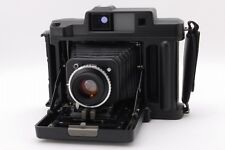 【NEAR MINT】 Fujifilm FUJI FP-1 Medium Format Instant Film Camera 120