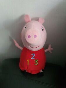Talking Peppa Pig 1 2 3