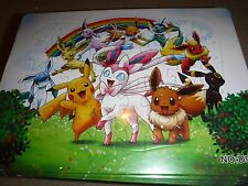 Brand New Jigsaw Pikachu rainbow Puzzles 40 pcs