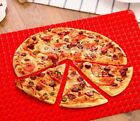 Pyramid Silicone Baking Mat Non-Stick Oven Pan Heat Resistant Fat Reducing Liner