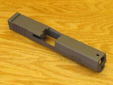 Rock Slide USA Pistol Upper for Glock 17 GEN3 9mm Slide New. RS1FS9. BRONZE