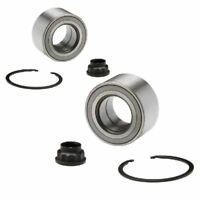 Toyota Avensis T25 2.2 D-4D 2005-2008 Front Wheel Bearing Kits Pair