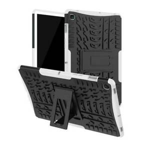 """Rugged Stand Shockproof Hybrid Case Cover For Samsung Galaxy Tab E A 7"""" 8"""" 10.1"""""""