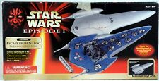 Star Wars Escape from Naboo Skill and Action Game