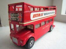 Boxed Corgi Classic AEC Routemaster London Transport Open Top C469