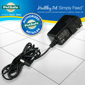 PetSafe Healthy Pet Simply Feed Power Adapter Cord