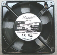 New Control Cooling Fan Replaces Middleby 27392 0002 Axial X Fan 115v