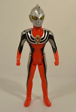 "7.25"" Ultraman Bandai Action Figure Ultraman Mebius Science Patrol Hero"