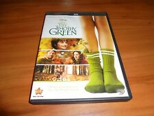 The Odd Life of Timothy Green (DVD, Widescreen 2012) Used Disney Jennifer Garner