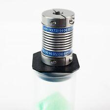 ( 6,90€/ st .) 20KBK Antriebstechnik Metallbalgkupplung Miniaturkupplung Acople