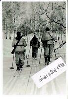WW 2 Orel Orjol im Winter 1942 Panzer Propaganda Kompanie 693 -10