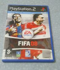 FIFA 07 PlayStation 2 PS2