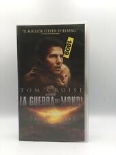 La Guerra dei Mondi  (2005) VHS Paramount  - TOM CRUISE  Spielberg