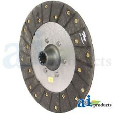 A48244 Clutch Disc for Case/IH Tractor 1290 1294 1390 David Brown 1210 1212 990+