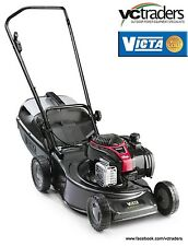 Victa Corvette 100 Mower 2016/17 Model. 3 YEAR WTY. Not available in bulk stores