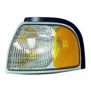 LH Left Drive side Park Lamp Light Lens/Housing fits 1998 1999 2000 Mazda Pickup