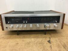 Kenwood AM FM Stereo Receiver model KR-4600