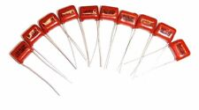 10PCS CBB 183J 630V 0.018UF 18NF Film Capacitor Replacement for 2J183J SIC 460S