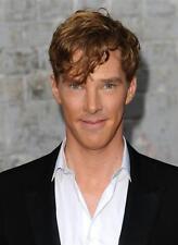 Benedict Cumberbatch A4 Photo 6