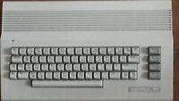 Commodore 64 II inkl. Netzteil/Beschreibung - Getestet mit voller Funktion