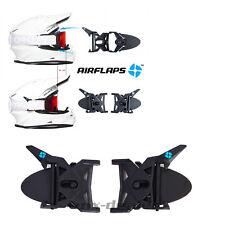 2020 Airflaps Kit Brillenbelüftung Antibeschlagsystem Enduro Motocross Snowboard