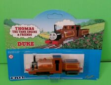 Thomas The Tank Engine & Friends DUKE the engine     Ertl Toy Train. RARE