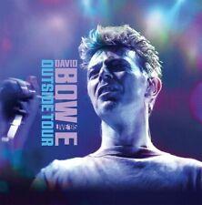 David Bowie - Outside Tour Live 95 - Vinyl 12 LP Picture Disc