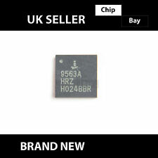 2x Intersil isl9563a HRTZ Power Management IC Chip