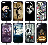 Nightmare Before Christmas For Samsung iPhone iPod LG Moto SONY HTC HUAWEI Case