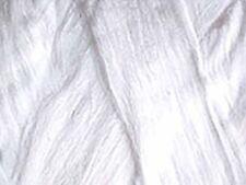 WONDERSCULPT Finest English Viscose OOAK Doll Fairy Hair Wig Reborn White