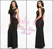 Full-Length Dry-clean Only Plus Size Dresses for Women
