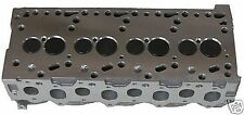 Zylinderkopf Fiat Renault Iveco 2.8 Common Rail 8140.43S / cylinder head