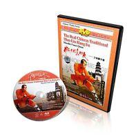 Real Traditional Shaolin Kung Fu - Shao Lin Fanzi Tumble Boxing by Shi Deci DVD