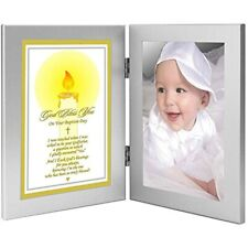 Godson, Goddaughter Baptism Gift From Godfather Add Photo Baby